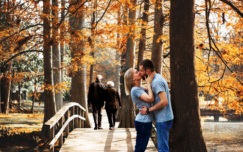 Fall outdoor activities for couples in Athens ga
