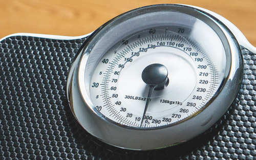 Meralgia paresthetica treatment may include weight loss